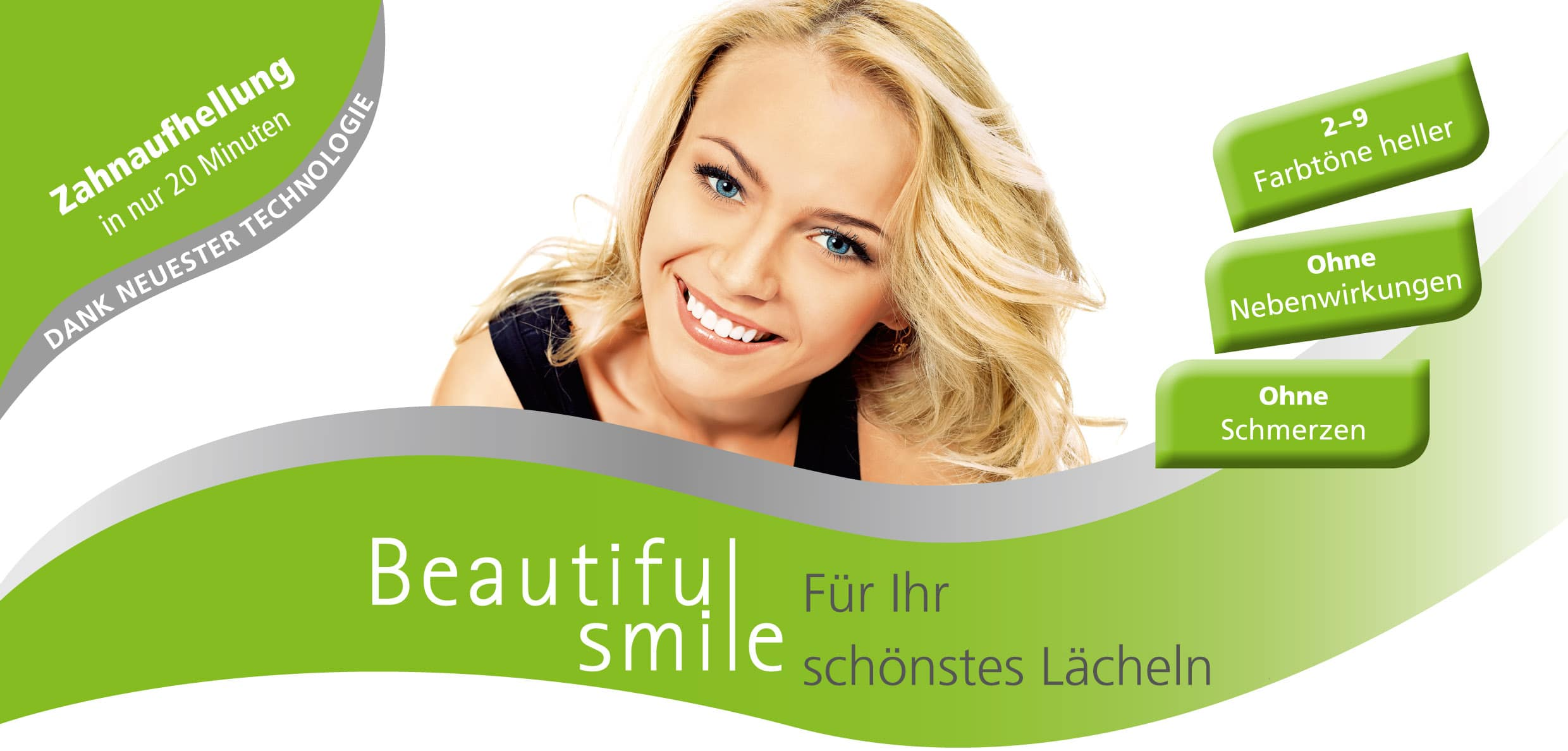 beautiful smile zahnaufhellung