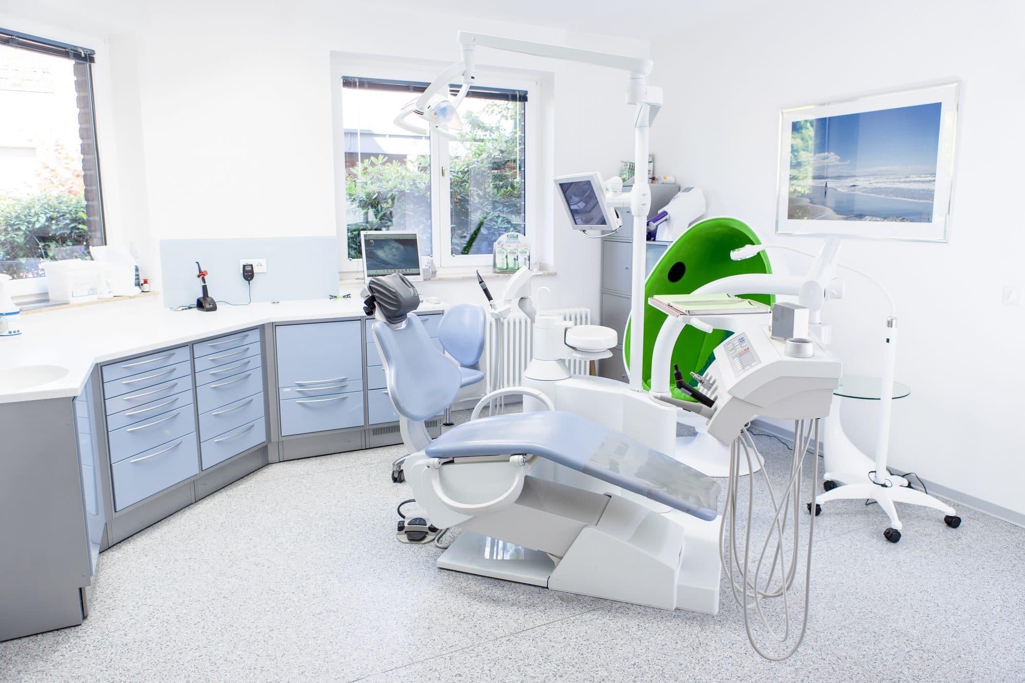 Team - Zahnarzt Kerken - Dr. Jakobi und Lambrecht